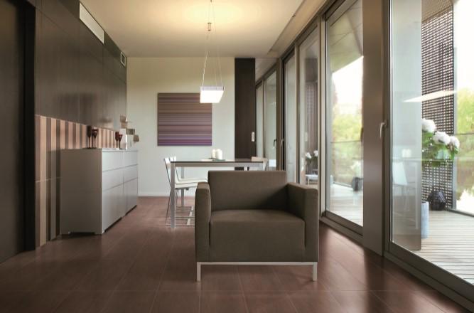 Designerfliesen für Wohnräume